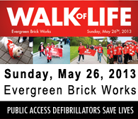 Join Team Mikey at the Walk of Life