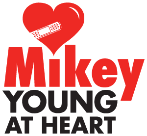 The Mikey Young At Heart School Defibrillator Program