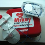 Two Saved With Mikey Defibrillators