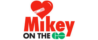 GO Train Passenger's Life Saved By Fellow Passengers and MIKEY AED