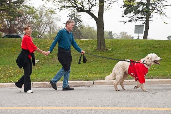 Walk of Life 2011